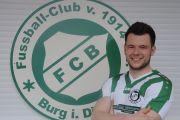 Calvin Hocke und Nicklas Blohm verlassen den FC Burg