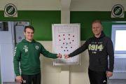 Steffen Erichson wird neuer Co - Trainer beim FC!